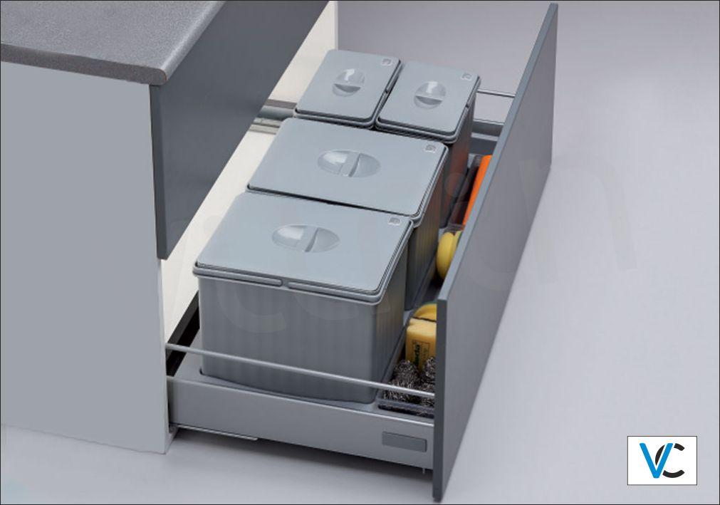 Συστήματα κάδων συρταριού 2...
